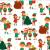 Santa's helpers/Patitas