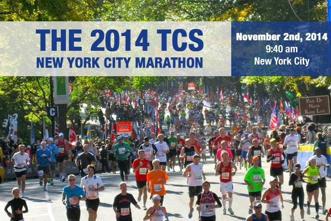Running Room  Tcs New York Marathon