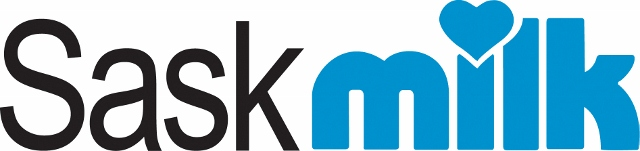 Sask Milk Logo