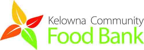 Kelowna Food Bank Ellis
