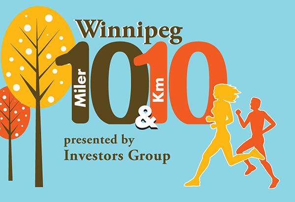 Running Room Winnipeg Events