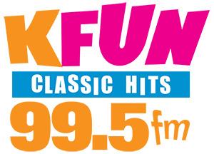 995 KFUN Logo