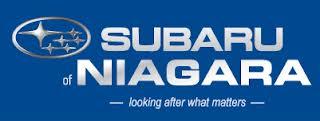 Subaru Niagara