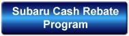 subaru cash rebate