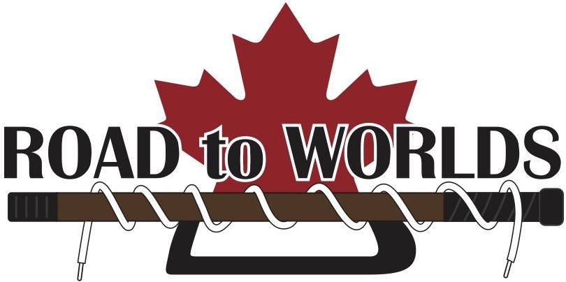 Roadto Worlds Logo