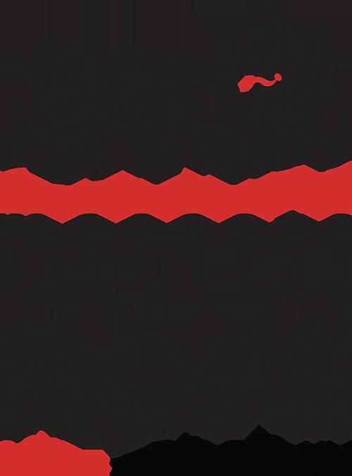 Mascots Race For Hope Logo