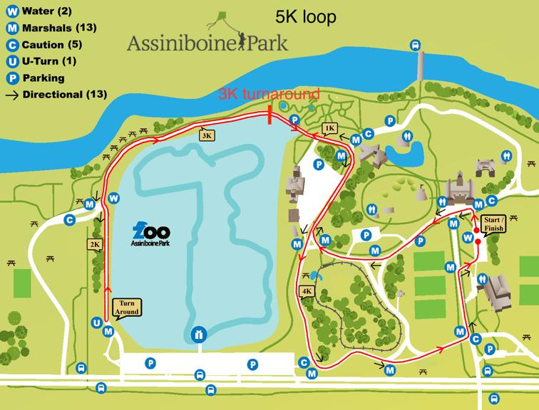 20185 KLoop Assiniboine Park
