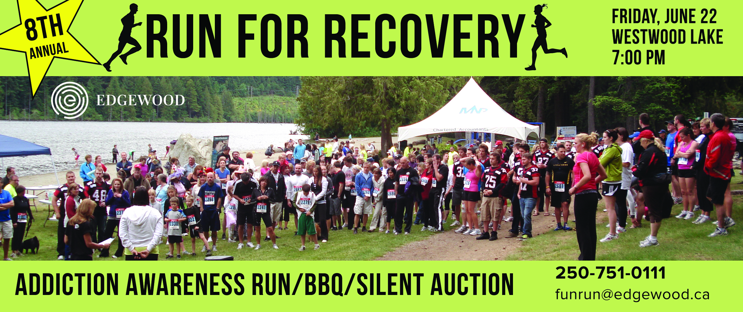 Banner Adfor Running Room