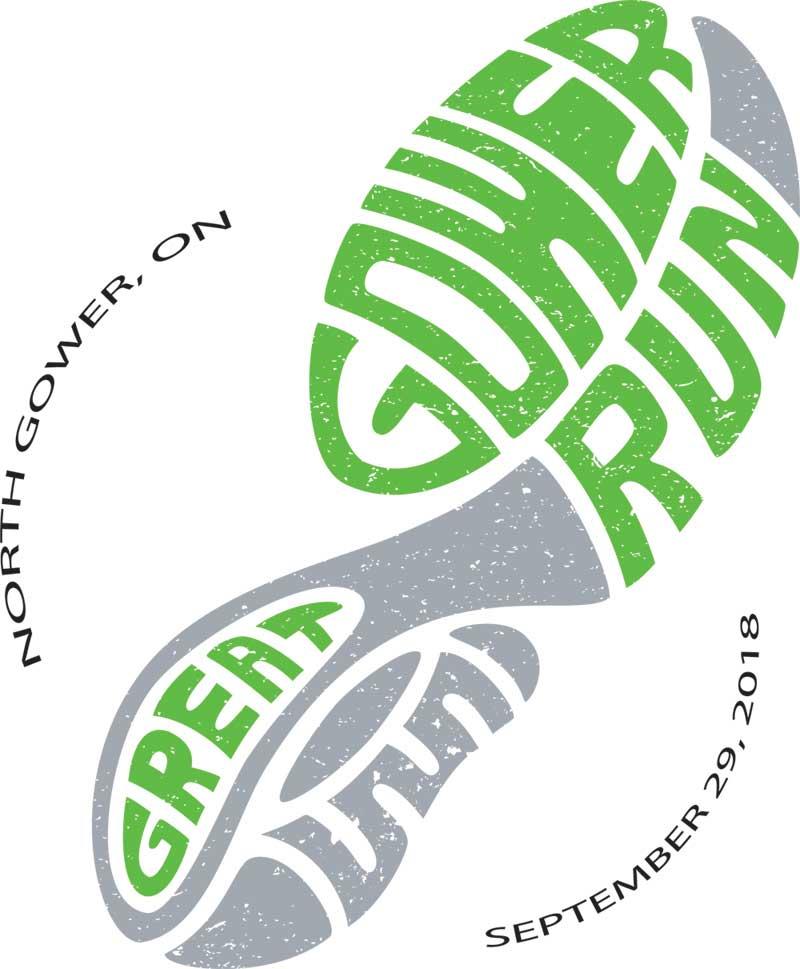 Gower Run banner 2018