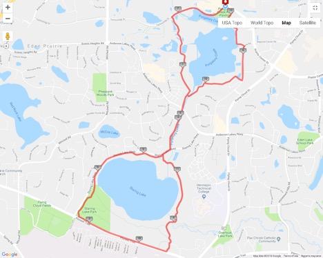 Run Usa Map.Event Info Hypothermic Run