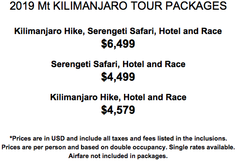 kili price