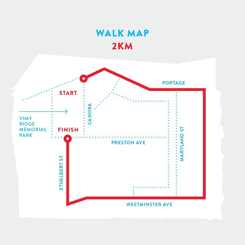 walkmap