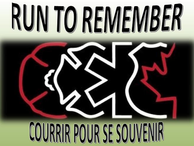 Runto Remember logo