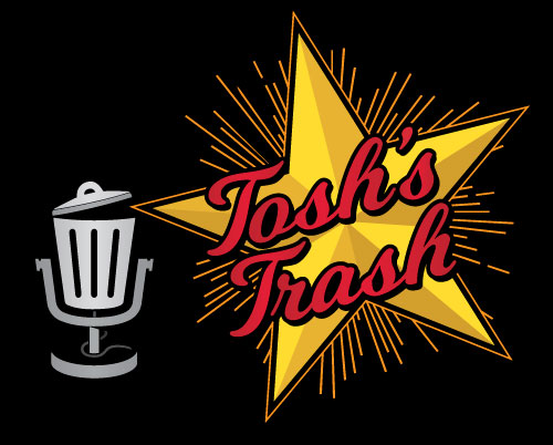 Toshs Trash Logo Final