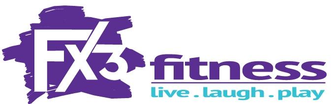 Logo FX3
