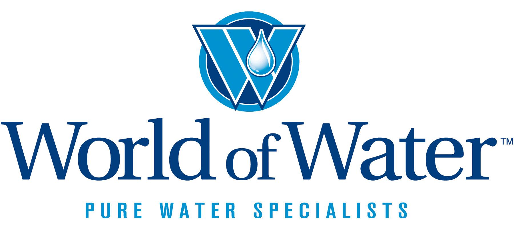 Worldof Water