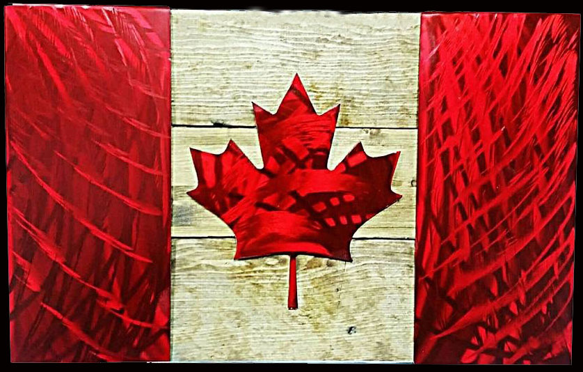 Red Canada Flag2