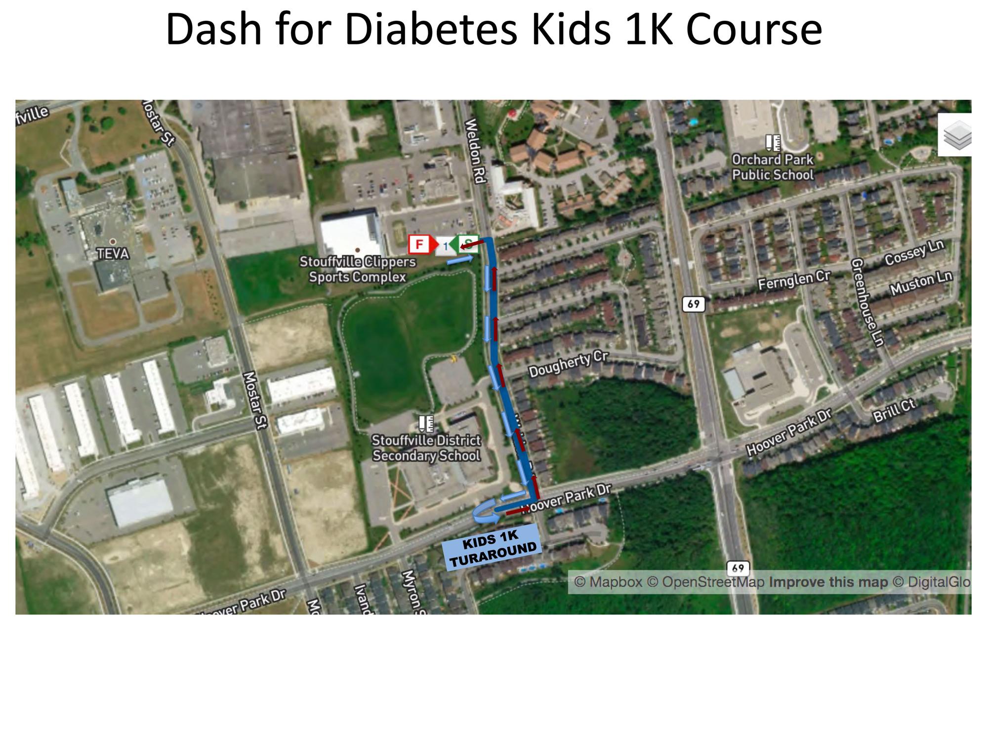 2019 Dashfor Diabetes Kids1 KMap