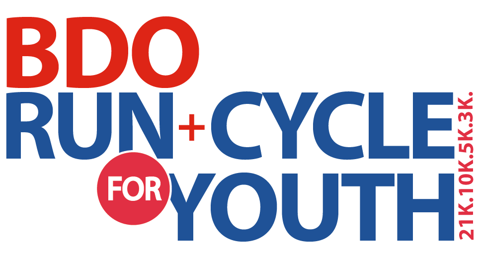 Cycle For Youth