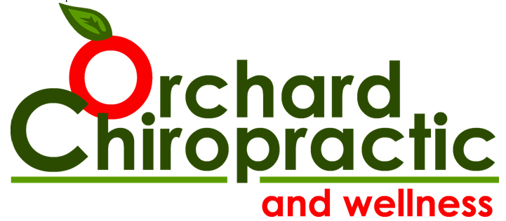 Orchard Chiropractic Logo