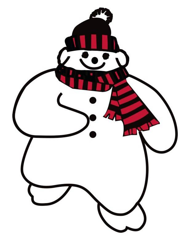 Snowman20 Logo