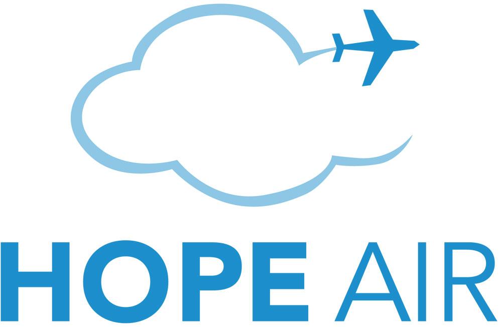 Hope Air Logo