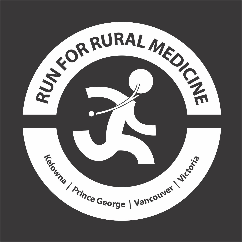run4ruralmed logo