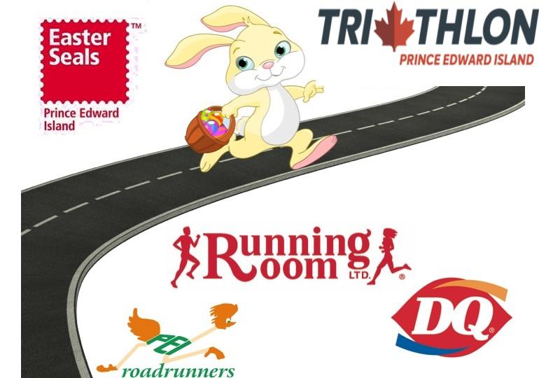 Bunny Hop Race Banner new