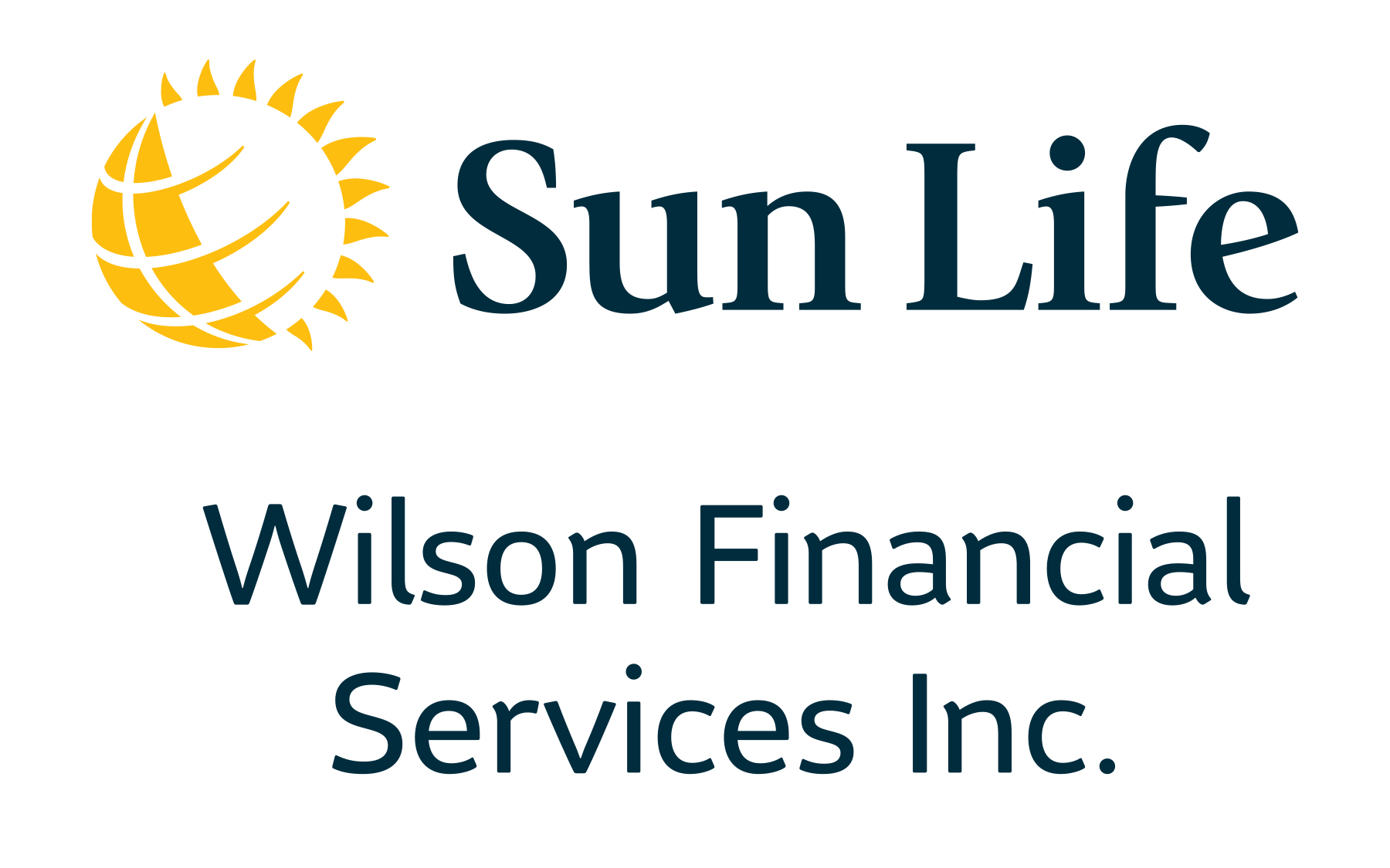 103 Wilson name logo