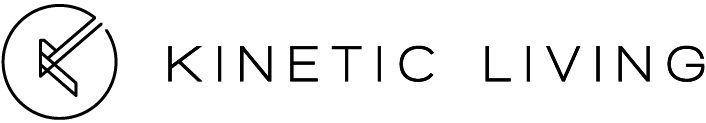 Kinetic Logo Black