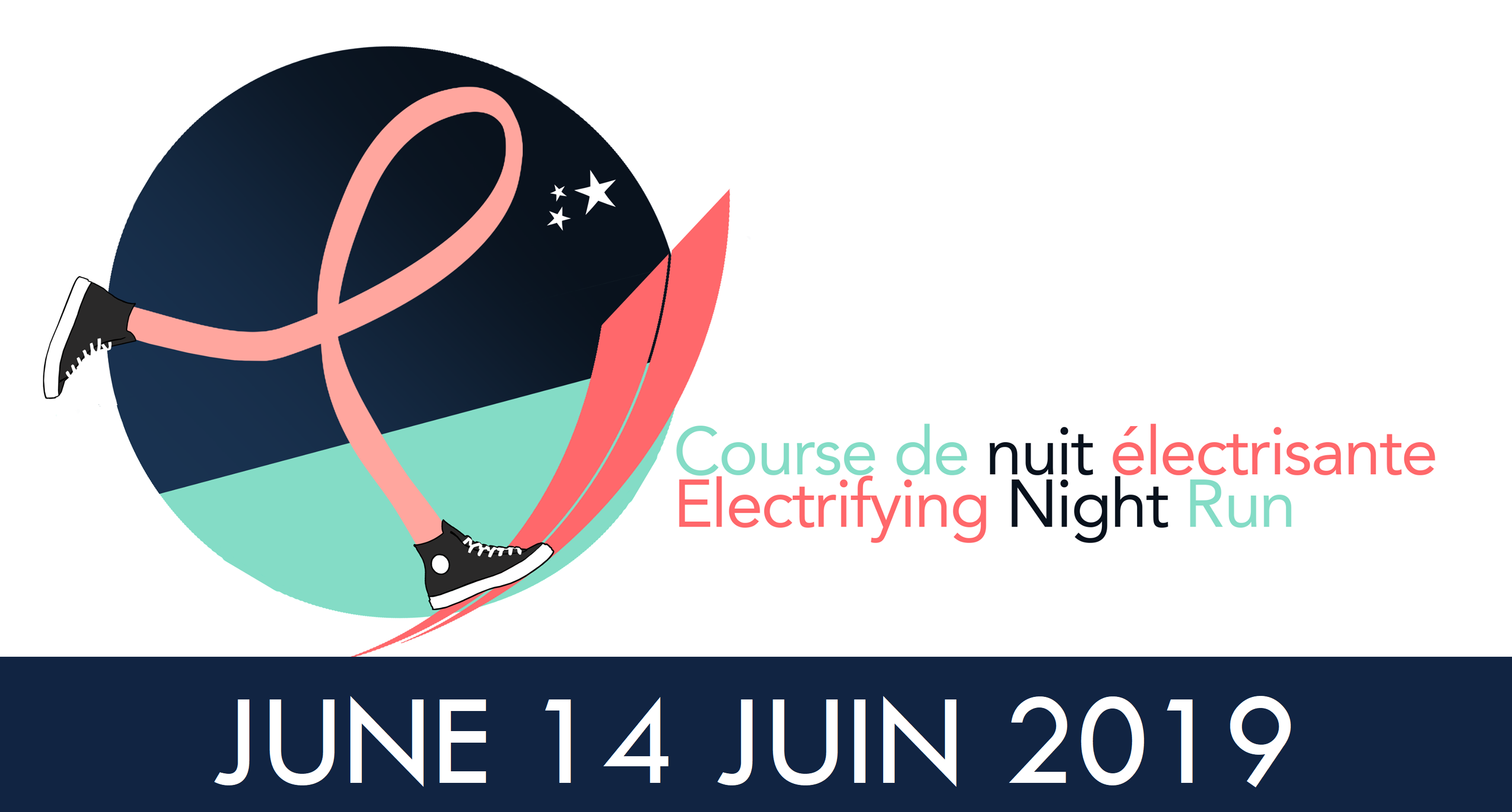 Save The Date Courseélectrisante2019