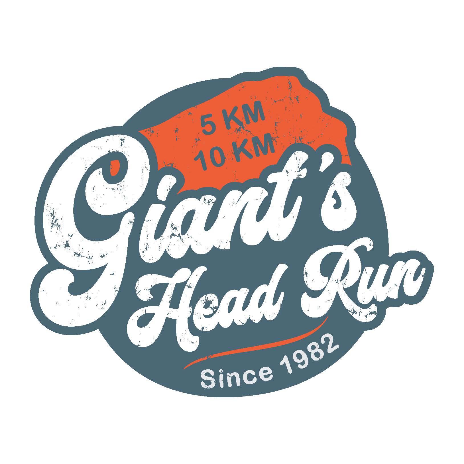 Giants Head Logo