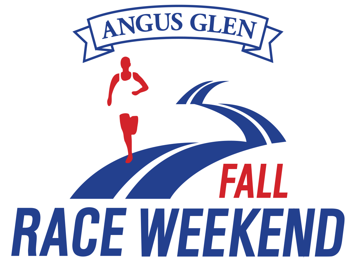 Angus Glen Fall Races - 2019 Logo