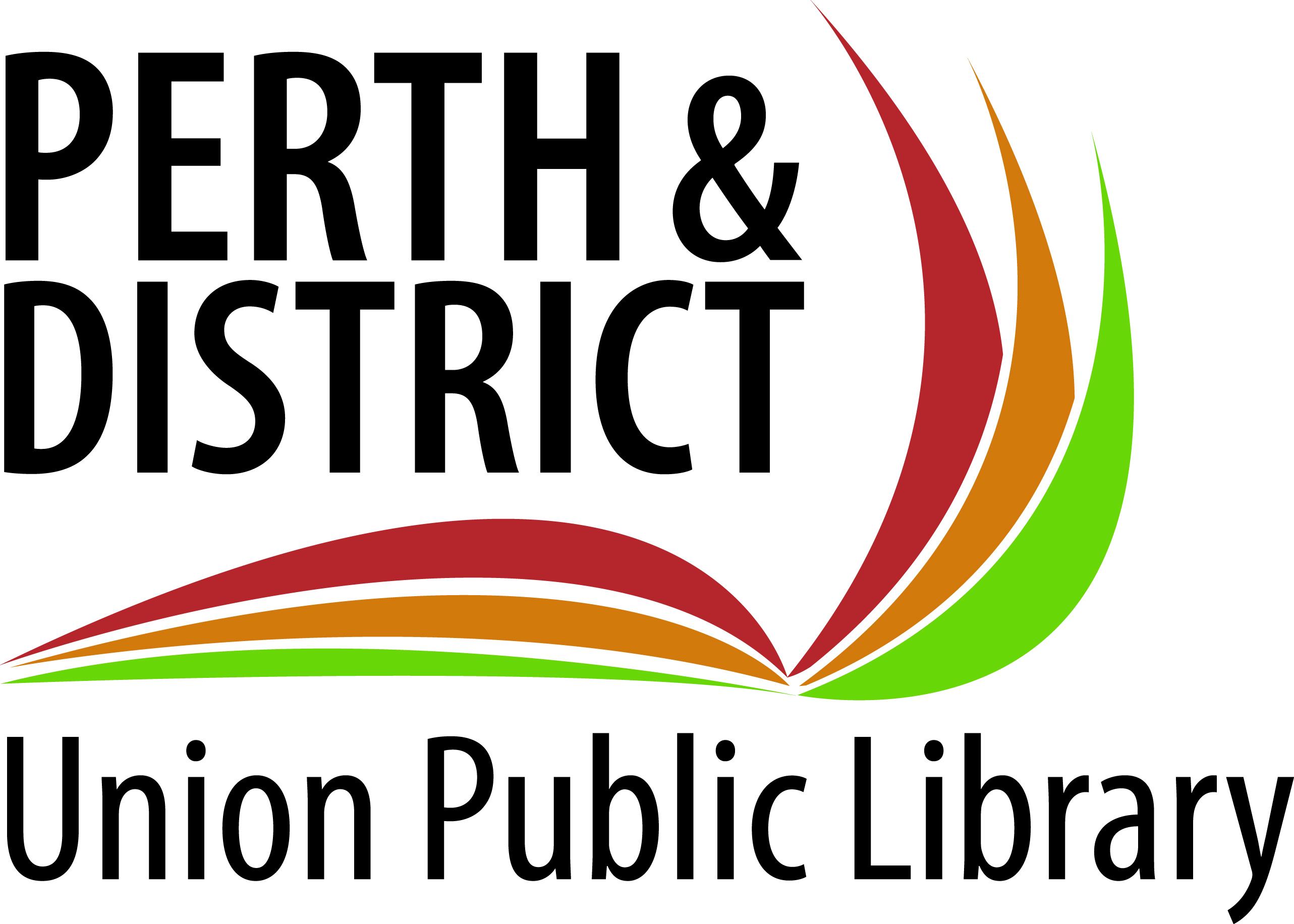 Perth Library Logo CMYKbig
