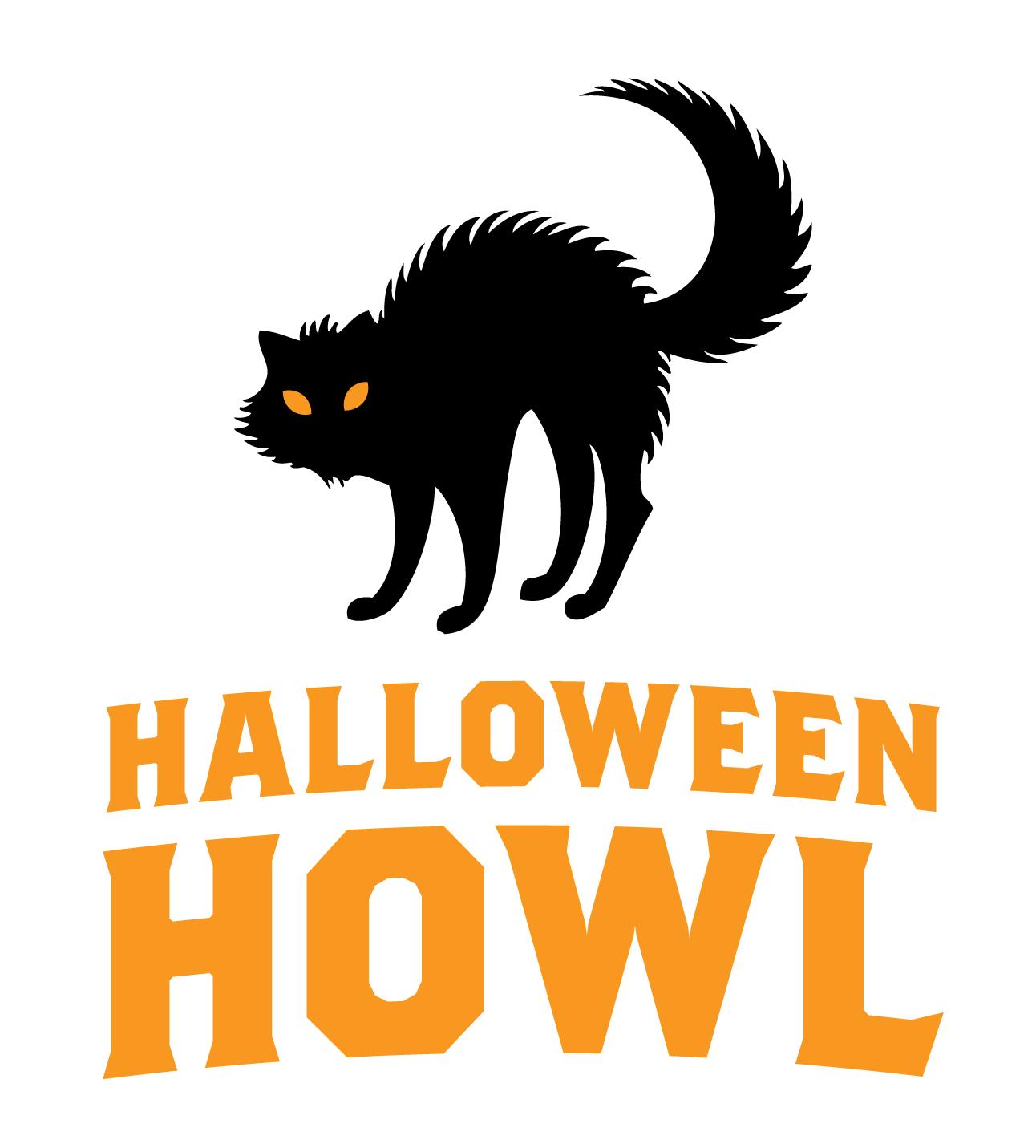 Halloween Howl Logo