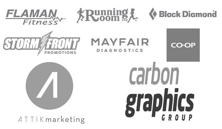 Elite sponsors