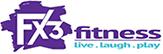 FX3 Logo
