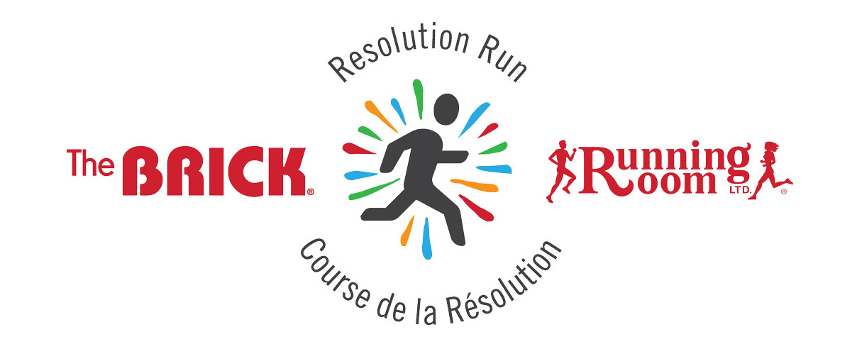 Resolution Run Logo En
