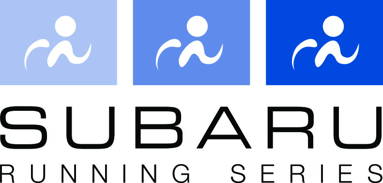 Subaru Series Logo1