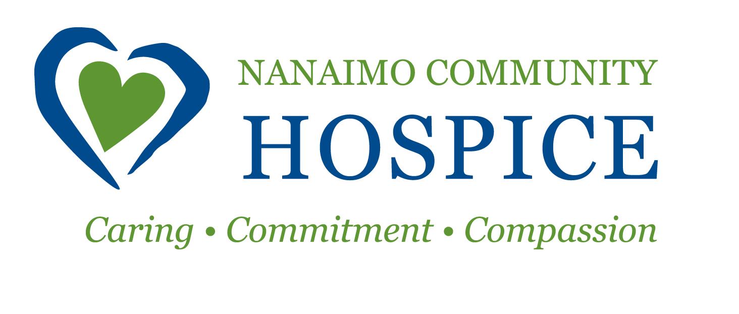 Nanimo Community Hospice Logo