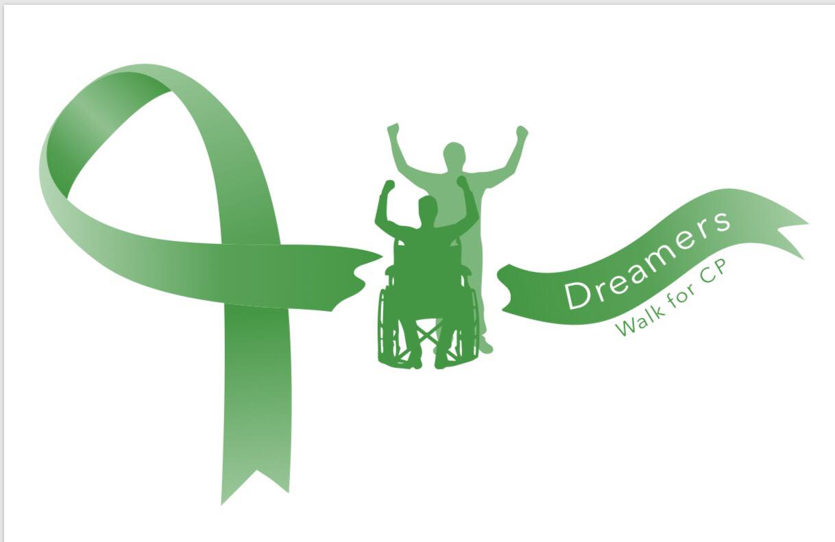 Dreamers Walkfor CP