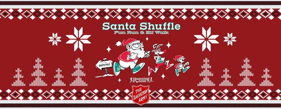 Santa Shuffle Banner2021