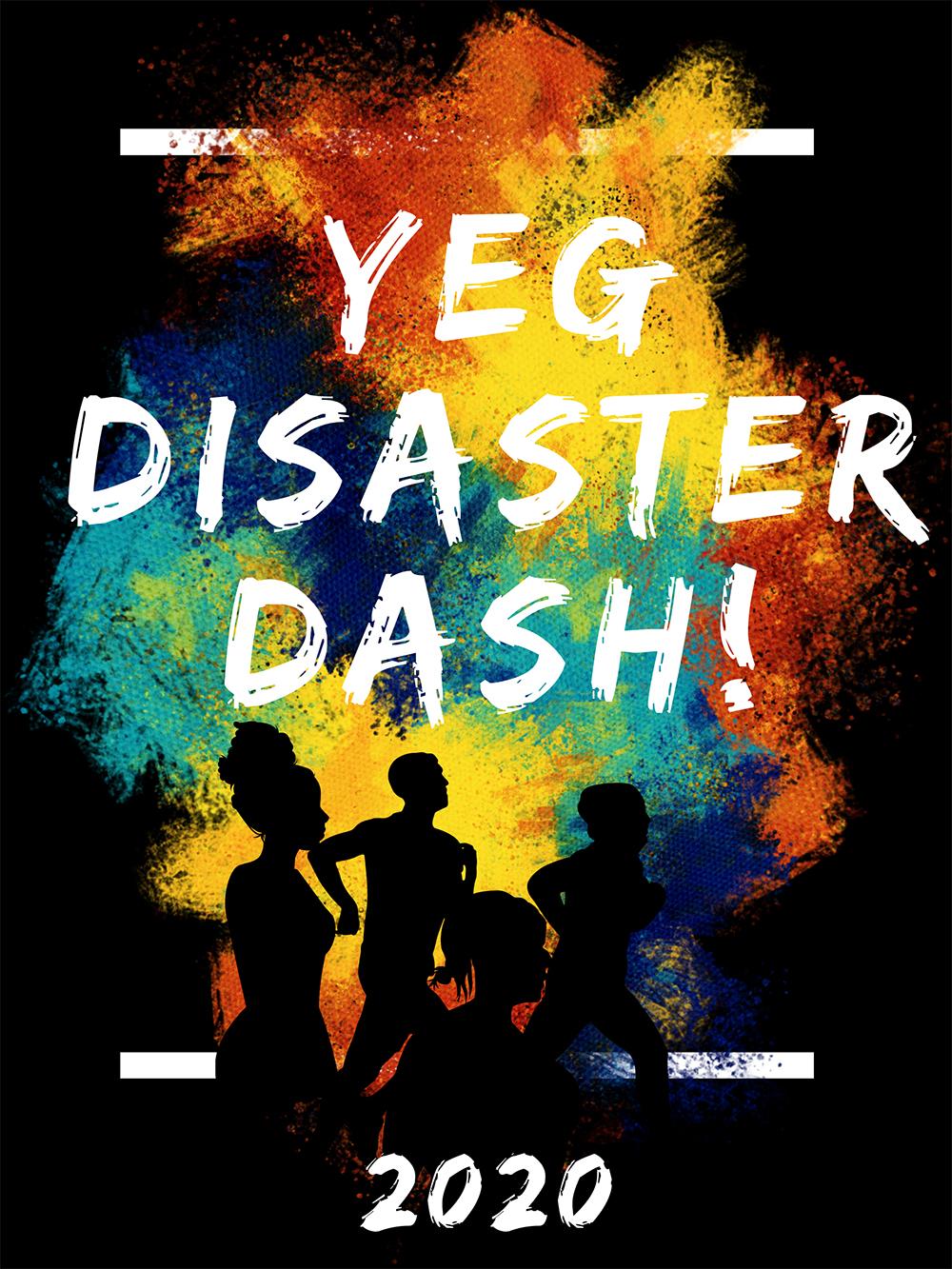 YEG Disasterdashlogo