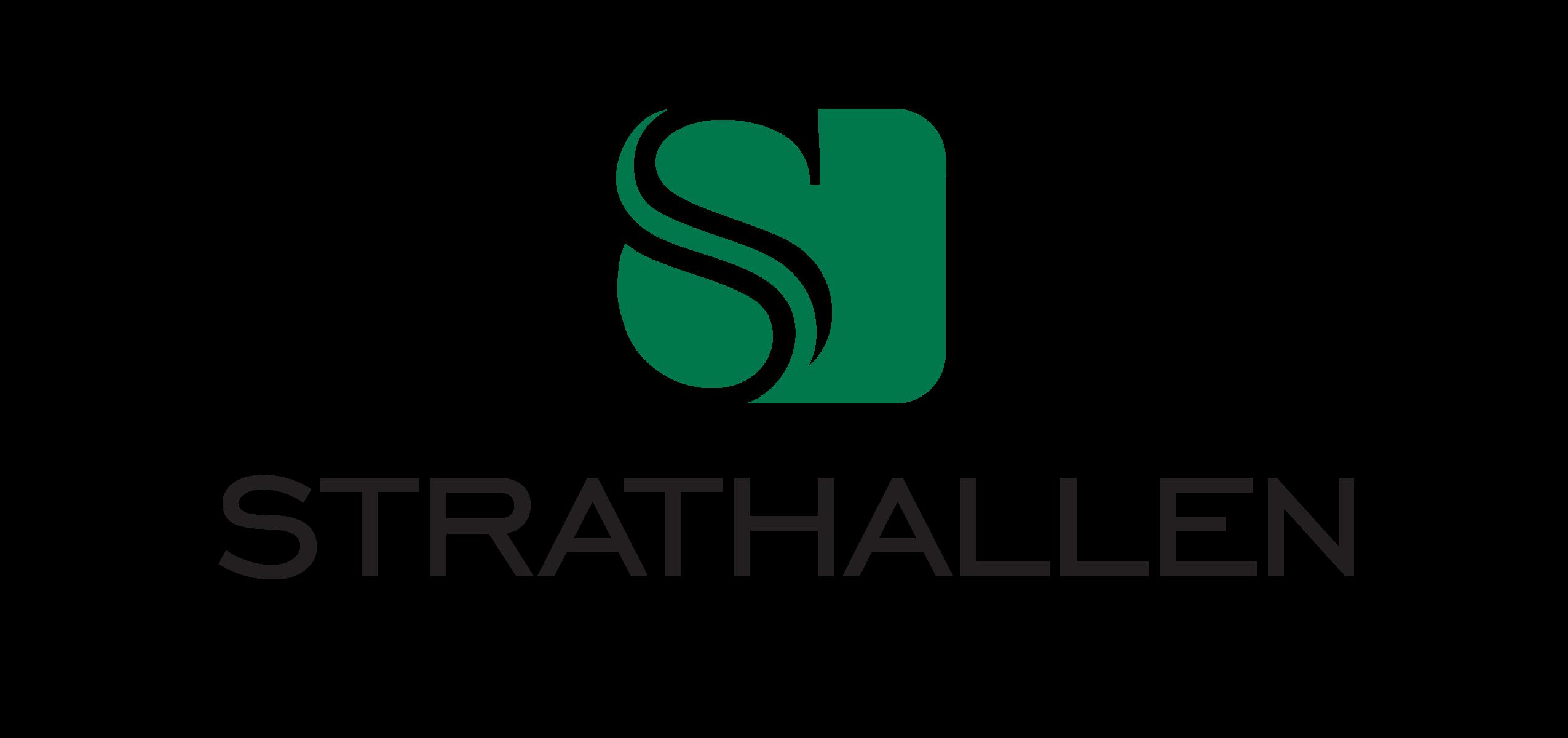 Strathallenlogo