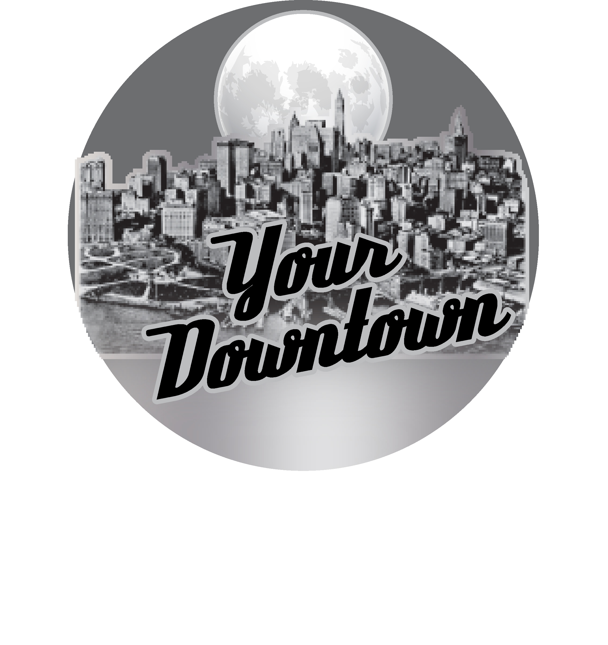 Your Downtownlogomedalnew
