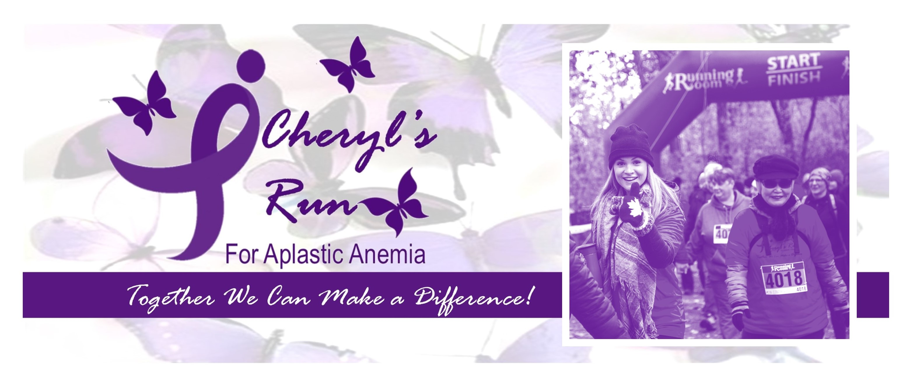 Cheryls Run Banner2021