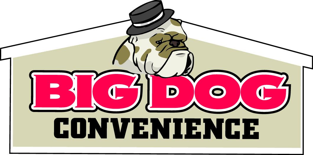 Big Dog Convenience Logo90105(1)