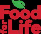 Food For Life 2021 Logo