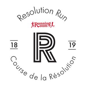 Res Run Logo ENG