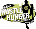 CBI Health Hustle for Hunger 2010 - Calgary Logo